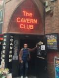 Мэттью стрит, клуб Cavern