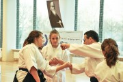 Мастер-класс Петра Быкова для детей старшей группы