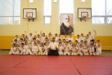 Семинар для детей, Жирайр Адамян, 2 дан