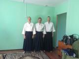 Юданся семинара