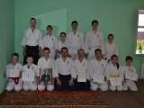 Участники семинара после экзаменов